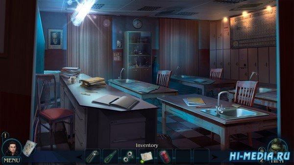 Охотники за тайнами 19: Забытые голоса Коллекционное издание (2021) RUS