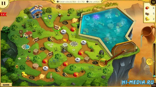 12 Labours of Hercules XII: Timeless Adventure Collector's Edition (2021) ENG
