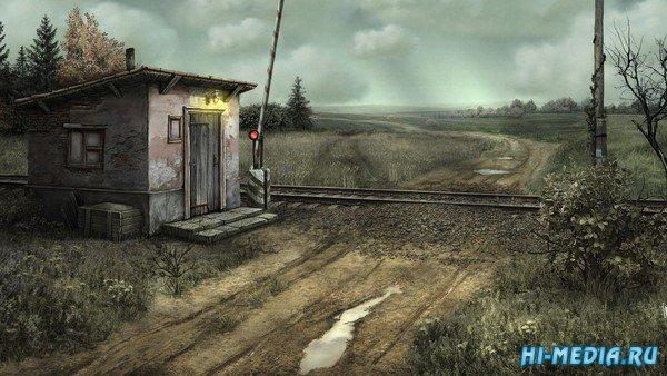 The Wild Case (2021) RUS