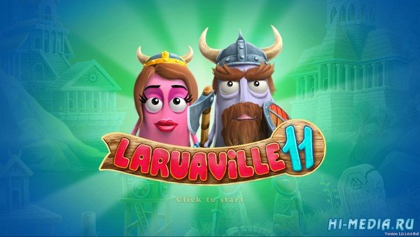 Laruaville 11 (2021) ENG