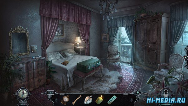 Haunted Hotel 20: A Past Redeemed Collectors Edition (2021) ENG