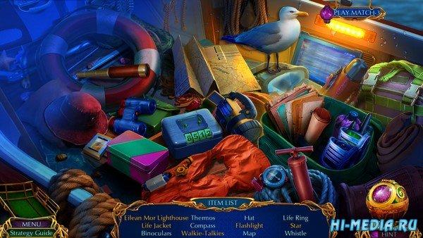 Лабиринты мира 14: Игра разумов Коллекционное издание (2021) RUS