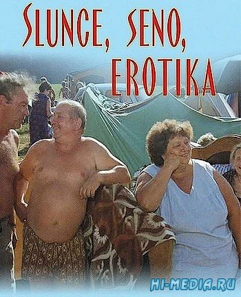 Солнце, сено, эротика / Slunce, seno, erotika (1991) DVDRip