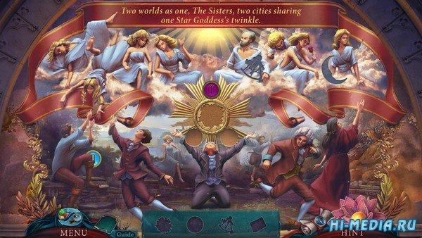 Отражения жизни 10: Меридием Коллекционное издание (2021) RUS
