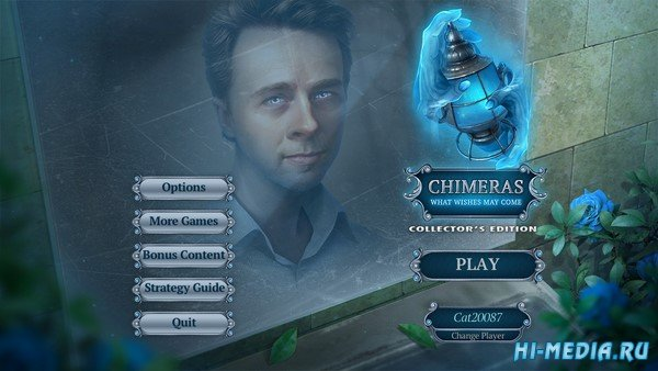 Chimeras 13: What Wishes May Come Collectors Edition (2021) ENG