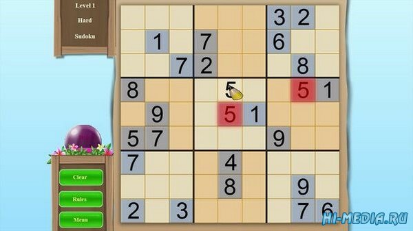 Sudoku Vacation (2021) ENG
