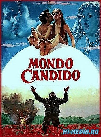 Мир Кандида / Mondo Candido (1975) DVDRip