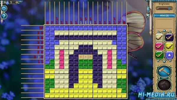 Daydream Mosaics 2: Juliette's Tale (2021) ENG
