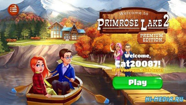 Welcome to Primrose Lake 2 Premium Edition (2021) ENG