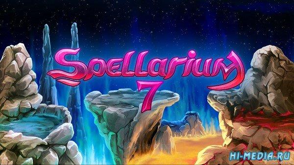 Spellarium 7 (2021) ENG