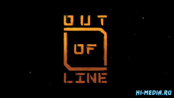 Out of Line (2021) RUS