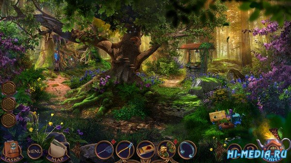 Myth or Reality: Fairy Lands Collectors Edition (2021) ENG