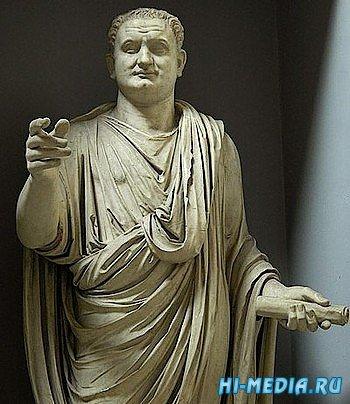Веспасиан. Человек, спасший Рим / Vespasian. The man who saved Rome (2001) DVB