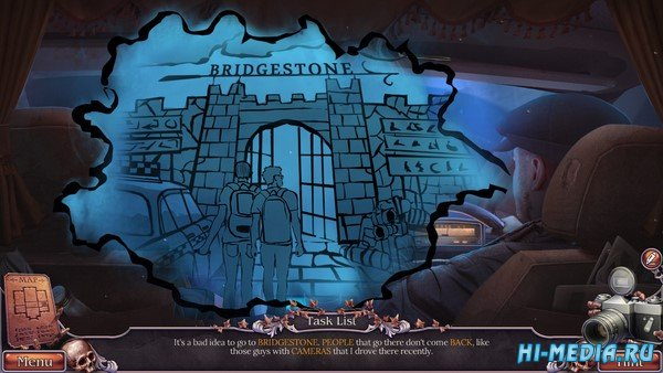 Halloween Stories 5: The Neglected Dead Collectors Edition (2021) ENG