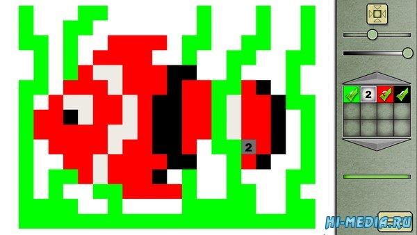 Pixel Art 36 (2021) RUS